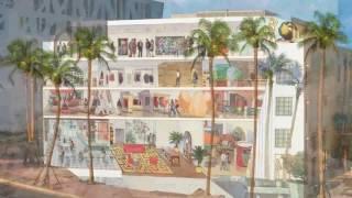 FAENA District Miami Beach