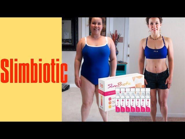 Видео SlimBiotic