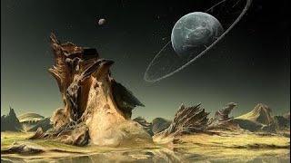 Вселенная - Далёкие планеты HD 2017. Космос HD документальные фильмы / космос наизнанку