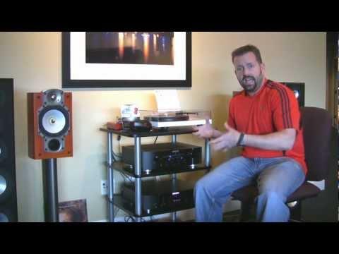 Marantz PM8004 Integrated Amp Review