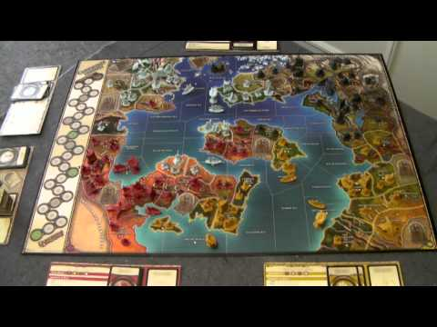 Left Hand Reviews - 12 - Conquest of Nerath