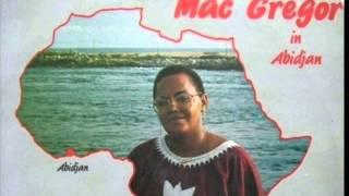 Mac Gregor   nan ye li kan
