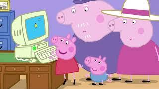 Peppa Big S03E31 De Computer Van Opa Big