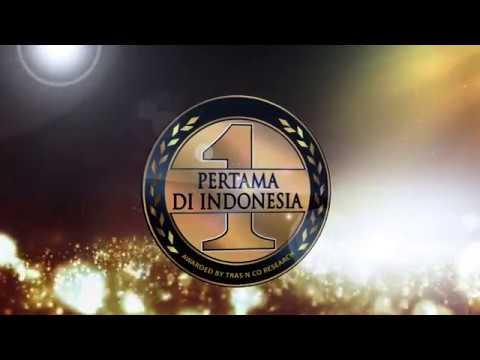 Pertama Di Indonesia 2017 - Astragraphia
