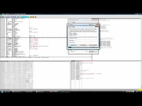 Programm selber cracken[TEIL 2][HD/GERMAN]