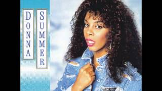 Donna Summer - 03 - Loves About To Change My Heart (Extended Remix)