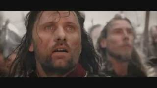 The Lord of the Rings / Dream Evil : The Chosen Ones