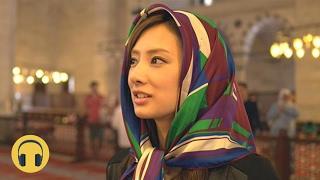 芸能人の英語力サラッと英語を話す北川景子が美しすぎる...TEnglish