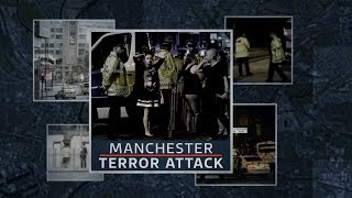 Manchester attack: Innocents targeted