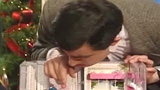 Mr Bean - Nativity Scene -- Krippenspiel