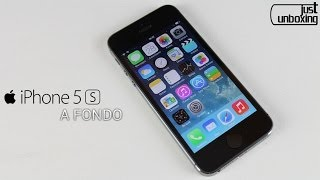 IPhone 5S | Análisis Completo