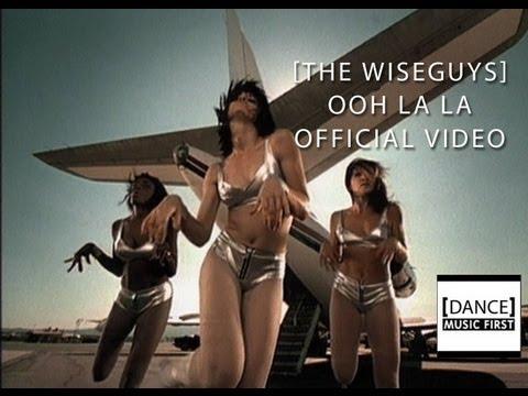 The Wiseguys - Ooh La La