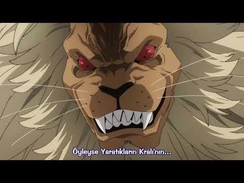 One Punch Man: Saitama ve Genos v.s House of Evolution Mutants - Türkçe Altyazılı