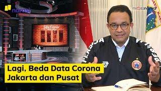 Setop Corona: #dirumahaja - Lagi, Beda Data Corona Jakarta dan Pusat (Part 3) | Mata Najwa