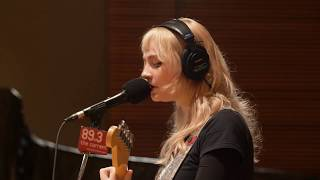 Cherry Glazerr   Wasted Nun (Live At The Current)