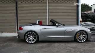 Bmw Z4 Series Price In Malaysia Reviews Specs 2019 Promotions