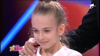 """Yasmina Butilă a câştigat marea finală a celui de-al șaptelea sezon al """"Next Star""""!"""