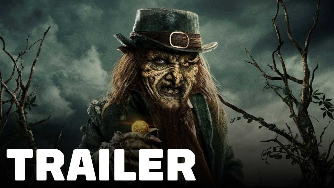 Leprechaun Returns Trailer (2018)