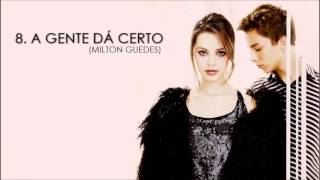 A Gente Dá Certo - Sandy & Junior (CD 2001)