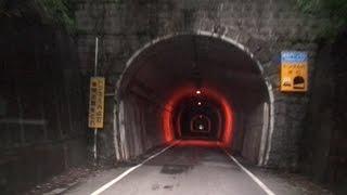 岩手県の恐怖トンネル集