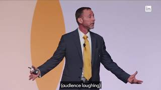 Never split the difference | Chris Voss | Talent Connect 2019 (CC)