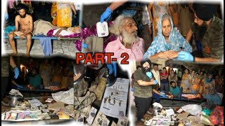 Part-2 A paralyzed father, a depressed mother & a mentally disabled son...