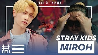 "The Kulture Study: Stray Kids ""Miroh"" MV"