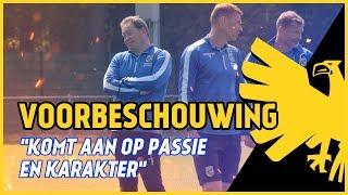 Voorbeschouwing FC Utrecht vs Vitesse met Slutskiy en Foor