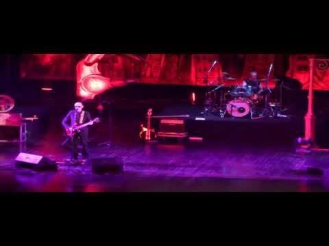 """Пикник в Crocus City Hall 05.10.2014. Премьера тура """"Чужестранец"""""""