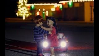 Too Busy For Christmas (American Girl Christmas Stopmotion Special)