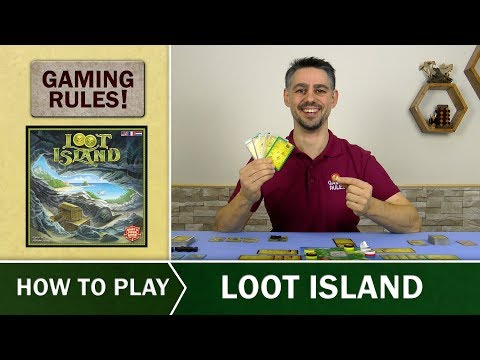 Gaming Rules! How to Play Loot Island