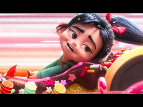 sugar rush mp3 download wreck it ralph