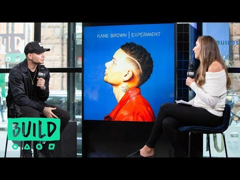 kane brown experiment album download