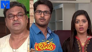 Golmaal Comedy Serial Latest Promo - 23rd May 2019 - Mon-Fri at 9:00 PM - Vasu Inturi