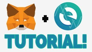Tutorial: Use MetaMask & MyEtherWallet (ICO Tokens)