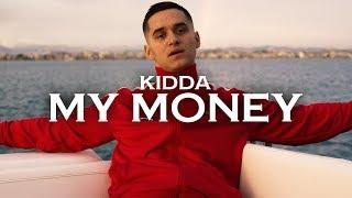 KIDDA   MY MONEY