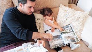 MI BEBE de UN AÑO elige los MUEBLES de NUESTRA NUEVA CASA | VLOGS DIARIOS | Familia Coquetes