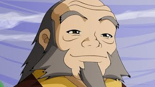 General Iroh's Entire Backstory Explained