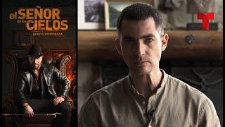 El Señor De Los Cielos 5 | Capítulo 49 | Telemundo Novelas