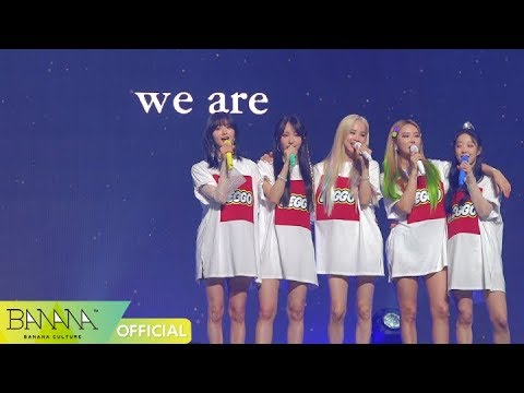 EXID — We Are..