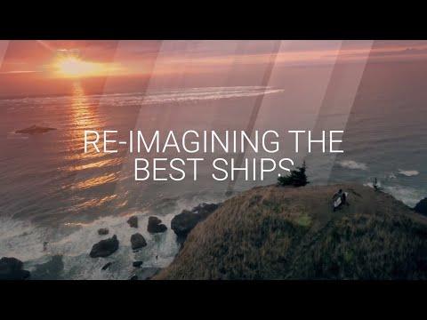 Celebrity Cruises Re-Imagining Ships | Iglu Cruise
