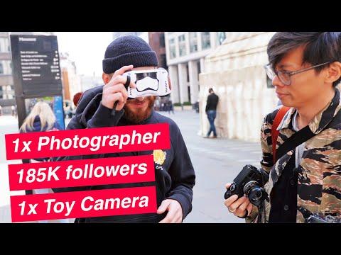 Toy Camera Challenge