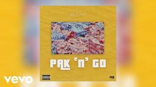Kizz Daniel   Pak 'n' Go (Official Audio)