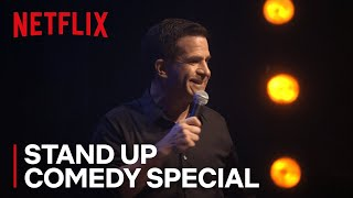 Todd Glass: Act Happy | Official Trailer [HD] | Netflix