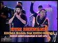 HUM DEEWANE - RHOMA IRAMA Feat RIDHO RHOMA ( KONSER SAMBUT RAMADHAN DI HATI 2010 )