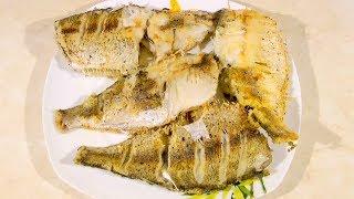 Вкусные рецепты приготовления разной рыбы. Часть 4.