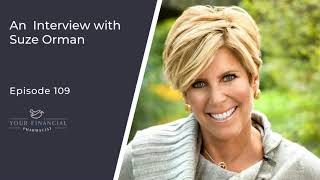 YFP 109: An Interview with Suze Orman