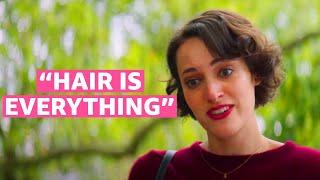 Pheobe Waller Bridge Fleabag | Hair is Everything | Prime Video