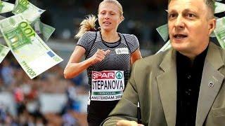 Роль предателей от спорта в глобальном управлении. Аналитика Валерия Пякина