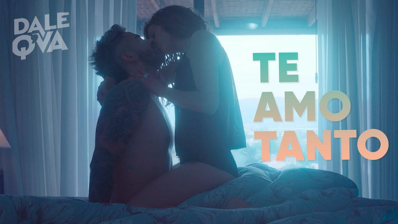 DALE Q´VA - TE AMO TANTO , Estrenado el 08 de Septiembre de 2021